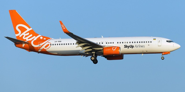 SkyUp-Airlines